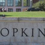 John Hopkins landscape