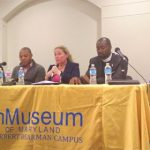 The Jewish Museum Panelists