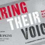 "Graphic for ""Hearing their voices"""