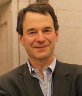 Phil Tegeler