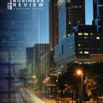 Baltimore Business Review Cover