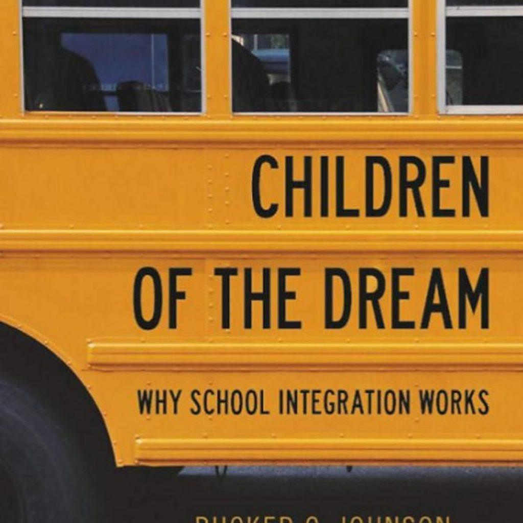 Children of the Dream Book